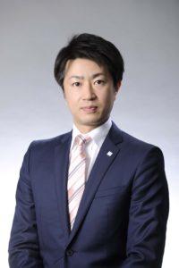 株式会社 FLYING ACE 代表取締役 越戸沢 尋行